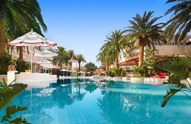 Encore Beach Club Best Vegas Pools 2015 Day Clubbing
